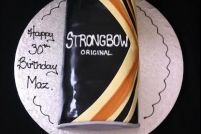 can strongbow-£50