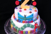 hungry caterpillar-£45
