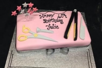 hairdressing cake-10
